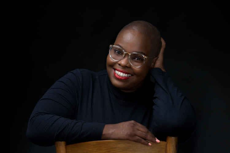 The Women Making Waves in Theatre in Africa - Philisiwe Twinjnstra