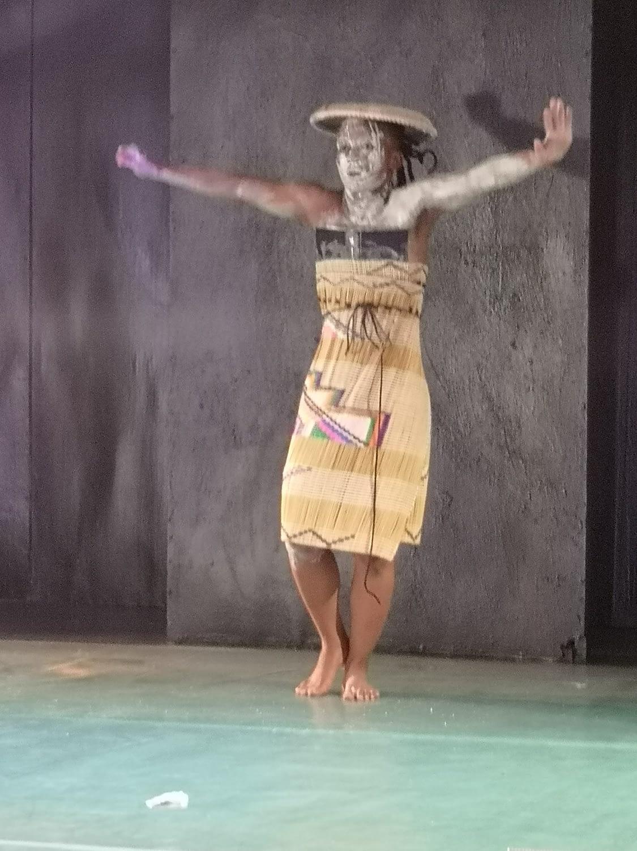 Mnquma & Ithemba produced by The TX Theatre (Photos by Faith Thobejane)
