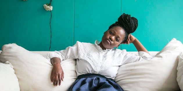 Women in African Theatre - Koleka Putuma