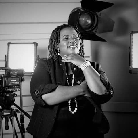 The Women Making Waves in Theatre in Africa -Patience Gamu Tawengwa