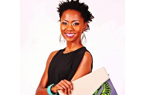 Women in African Theatre - Kudzai Sevenzo