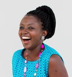 Women in African Theatre - Deborah Asiimwe