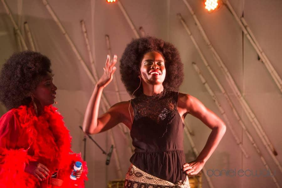 Rashida Namulondo, director of The Sophie Muwanika Insistute