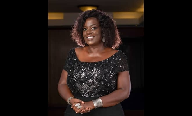 The Women Making Waves in Theatre in Africa - Mariam Ndagire