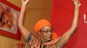 Women in African Theatre -Mumbi Kaigwa (Photo Courtesy NMG)